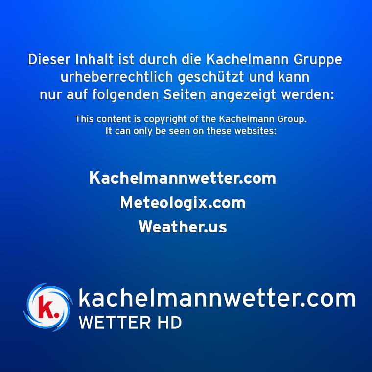 regenradar hannover heute